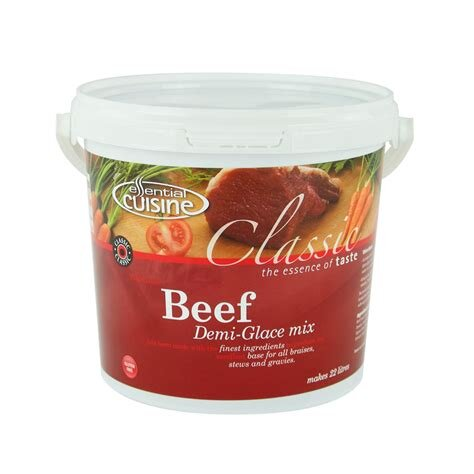 Beef Demi-Glace mix - 1.5kg