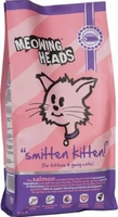 Meowing Heads Smitten Kitten Salmon 250g x 1