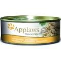 Applaws Cat Can - Tuna Fillet & Seaweed in Broth 156g x 24