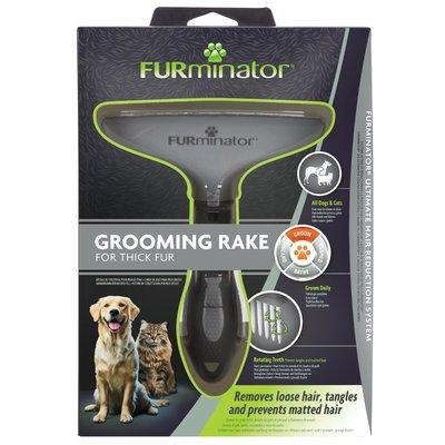 FURminator Grooming Rake x 1