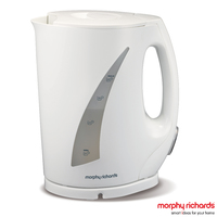 Morphy Richards 1.7 ltr Jug Kettle