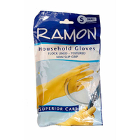 Household Glove Small - SCRG-S (WT1023)