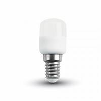 2W ST26 LED Plastic Blub 2700K E14