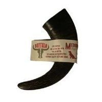 Antos Buffalo Horn - Medium x 1