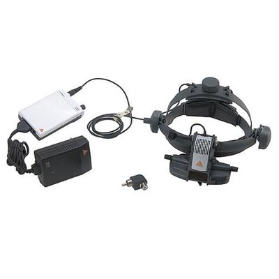 HEINE Omega 500 Kit 3 + MPack + Transformer