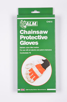 Chainsaw Safety Gloves - CH015
