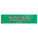 Rizla King Size  Green x50