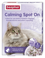 Beaphar Cat Calming Spot-On x 1
