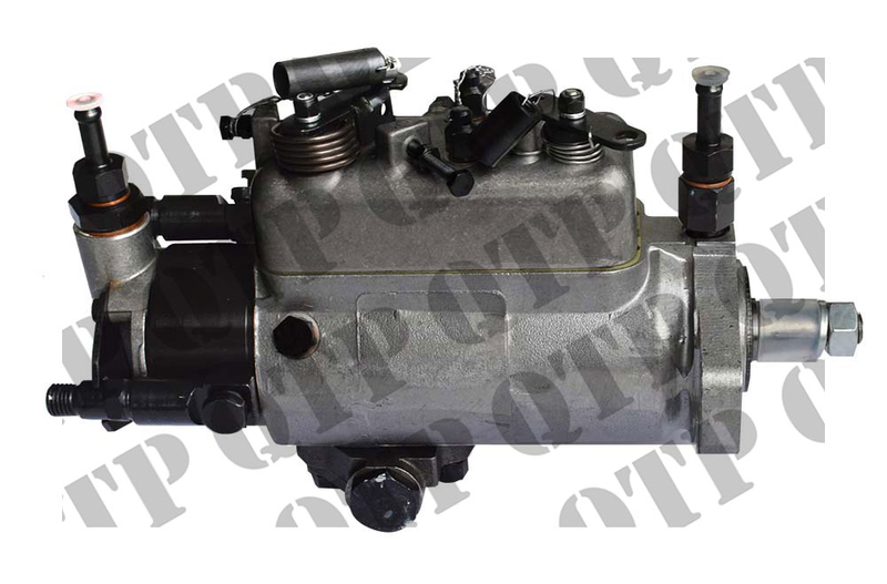 Injector Pump Case International 383 423 453 - Quality Tractor Parts