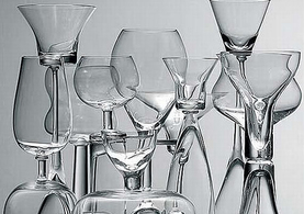 Glassware and Glasswash Detergents