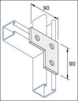 L BRACKET(MSF506)