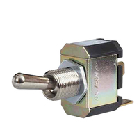 Spring Loaded Switch