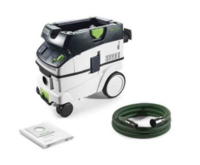 Festool 574951 Mobile Dust extractor CTL 26 E GB 240V Cleantec