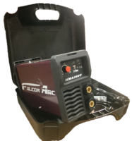 FALCOM ARCPRO200TB 200AMP DC MMA/ TIG INVERTER 230V +FREE Auto Helmet   (Ploughing Special Discount Price)