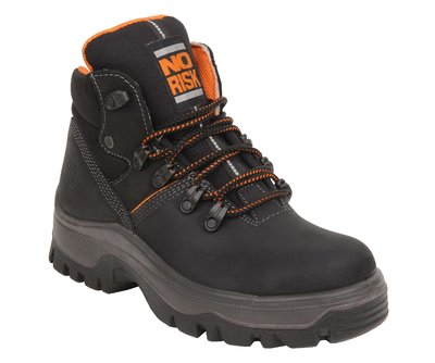 NO RISK Armstrong Safety Boot S3