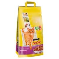 Go-Cat Adult Cat Chicken & Duck 4kg