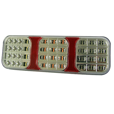 Multifunctional LED Tail Lamp