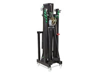Kuzar K-40 | Frontloading Lifting Tower