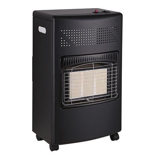 Kingavon Portable Gas Heater - 4.2KW
