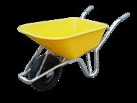 Sitebuilder Wheelbarrow Spare Solid Wheel