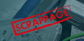 Klipspringer launches thermometer scrappage scheme