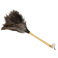 Ostrich Feather Duster 20''