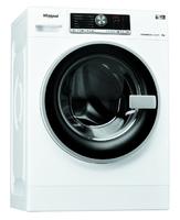 WhirlpoolOmnia Awg812/Pro 8Kg Front Loading Washing Machine