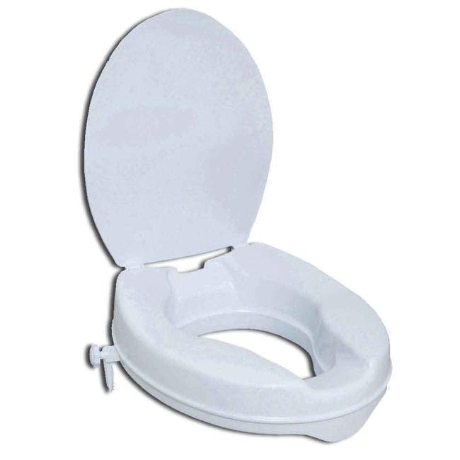 Marvelous Toilet Seat Raisers Dailytribune Chair Design For Home Dailytribuneorg