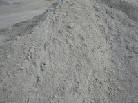 SAND WHITE LIME TONNE BAG SPECIAL