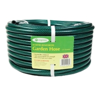 "1/2"" x 75m Green Braid Hose (WT1064)"