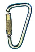 Self Locking Carabiner 33mm gate