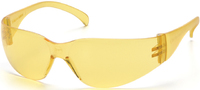 Amber Safety Spec Anti Fog Pkt 12