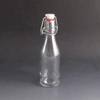 250ml Clip/Swing top Bottle