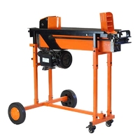 DUOCUT FM16 Electric Log Splitter