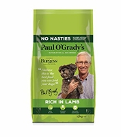 Paul O'Grady Adult Dog - Lamb 15kg