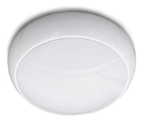 ONE Light White Plafo 21W Warm White  IP65