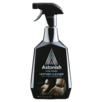 Astonish Car Care Leather Cleaner 750ml