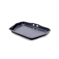"Leecroft Ash Pan to fit 18"" Grate"