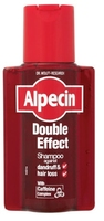 Alpecin Double Effect Shampoo 200ml