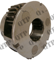 Gearbox Epicycle Carrier Unit