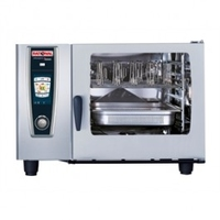 Rational SCC-WE 62 Electric 6 x 2/1GN Combi Oven