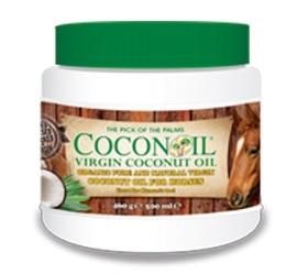 Coconoil Virgin Coconut Oil 500ml