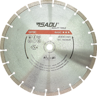 Diamond Disc 300mmx20mmx10mm