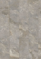 KING SIZE AQUA 32 BEIGE DIAMOND SLATE 8MM LAMINATE FLOORING (CLASS 32 - AC4) 4+1V