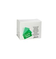 Plum QuickClean wound cleanser (20 per pack)