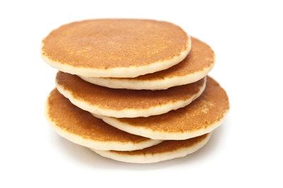 American Pancakes x120