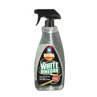 Clean & Natural Extra Strength White Vinegar 500ml