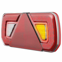 LED Combination Tail Lamp | Right