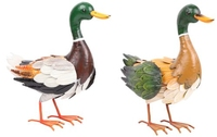 Garden Ornament Duck 40cm