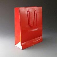 Medium Red Luxury Bag
